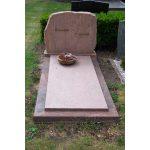 grafsteen enkel