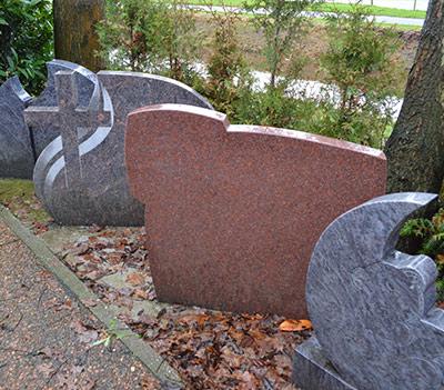 graniet grafstenen