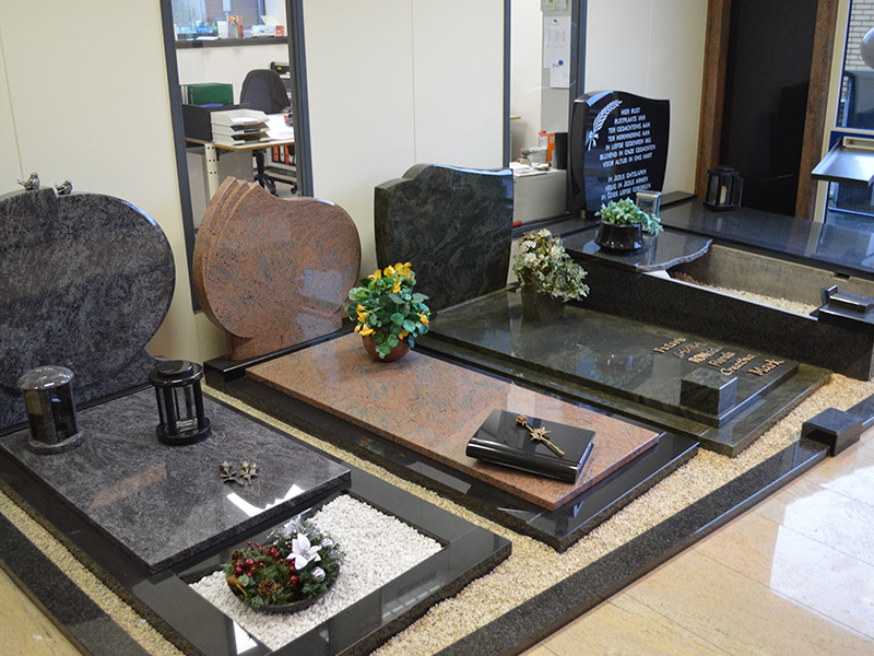grafstenen prijzen